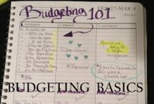 Budget and Money Saving Tips / by Alyssa Skeens
