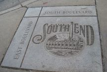 Southend, Dilworth, Elizabeth, Wesley Heights, Wilmore Communities / Things to do, attractions, entertainment, restaurants, shopping.