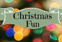 Christmas for the Kids / Arts, Crafts, Activities - Christmas for the Kids!