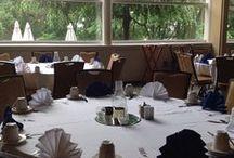 Banquet Events at the Fetzer Center
