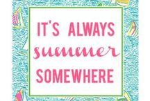 Summer quotes.