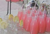 Bridal Showers / Ideas for the other most important day-the bridal shower!