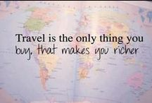 Travel and Trips