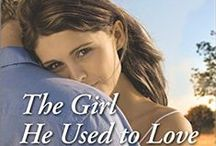 The Girl He Used to Love / Inspiration for the 1st book in the Grace Note Records Series for Harlequin Heartwarming