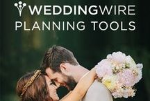 Tips & DIY's / Ideas and tools to help you plan and decorate your special day, plus ideas for those DIYers out there!