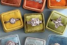jewelry box / by Karina Komorowska
