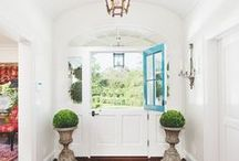 Dream Abode / Interiors, exteriors, fabrics, decor, dishes, gardens - this board has everything to make my dream home.
