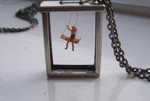 ART Jewelry Ideas