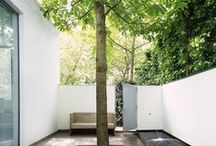 Garden space / by An Van Moer