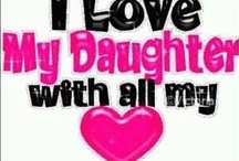 to my teenager...now my twentyager / always my baby