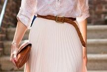 My Style / by Ashley Kiser