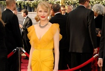 Red Carpet favourites / My favourite dresses/styles at the Oscars, Golden Globe, Met Ball etc and the list goes on...