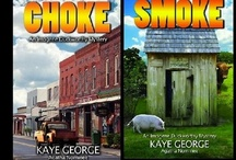 Reviews and Interviews / by Kaye George