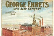 Beer Here / What do you get when you brew barley, hops, and water? A very different look at the history of New York!