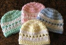 Crochet / by Mary Kowalski