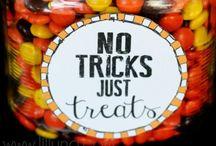 Halloween / by Christy Dockery