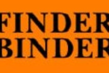 FinderBinder AZ / FinderBinderAZ.com is the number one source of media information for professionals in journalism, pr, marketing, advertising & legislation. Here are some local media members (from our #MediaMonday series on our blog) and a glimpse into other market's media!