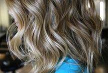 Haircuts / by Ashley Kiser