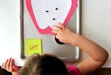 little learners / by Rebecca Mackey