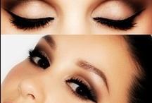 makeup / by Stephanie Hale