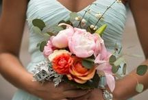 Event Planning - Weddings / Inspiring decor, dress and informational tidbits for the big day.