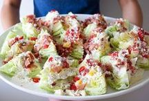 Tailgating/Crowd Recipes / by Ashley Kiser