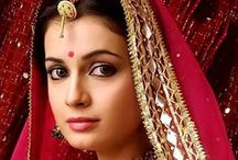 Bollywood's Beautiful Brides