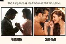 Bollywood Then and Now!