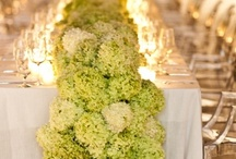 Creative Ideas For Event Decor / by Leslie Waldrep