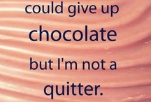 CHOCOLATE FOREVER