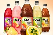Come Together and Pass the FUZE / by Kim Reid