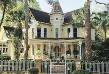 Victorian / by Gail Silveira