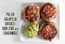 Paleo&Workout / Paleo food ideas and crossfit/HIIT workout inspiration.