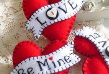 Valentines / by Christy Dockery