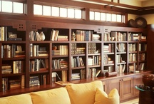 Craftsman Interiors / by Gail Silveira