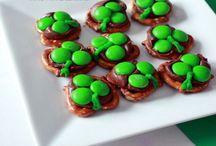 St. Patrick's Day / by Christy Dockery