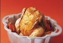 Tastes like chicken / by Christy Dockery