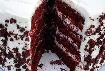 Take the Cake / by Rebecca Teel
