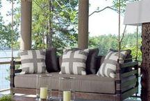 Porches & Decks / by Gail Silveira