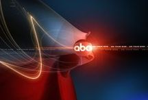 BROADCAST iDENT / identity packages for broadcast design inspiration