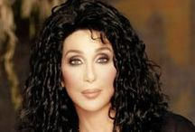 """The Amazing Cher"" / by Pam Grimm"