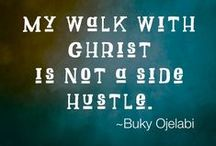 Quotes / By Buky
