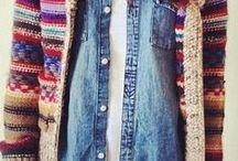 Pintas + Moda ::: Fashion