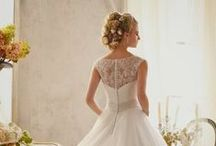 Wedding Bells / by Ashley Kiser