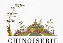 Chinoisere / by Gail Silveira