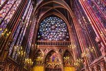 Gothic & Neo-Gothic