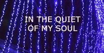 """sw 39: In the Quiet of My Soul / """"Find your way to the warm gathering of shining human Souls."""" (Inspirational quote for Soulful Week 39 by Soulful Wizardess Marta Stemberger, http://soulfulsparks.hamoves.net/in-the-quiet-of-my-soul-3/)"""