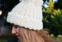 Crochet Hats and Beanies / This board will have free and paid pattern all related to hats and beanies that are made using crochet