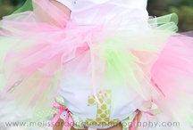 One Day...Pitter Patter / Baby gift and baby stuff inspiration