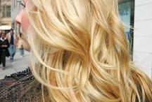 Goldilocks / Hair styles